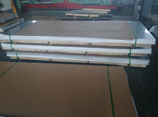 Hastelloy C 22 Thick Plate ,Thick 0.03 - 1.00 mm Width 3.0 - 330mm
