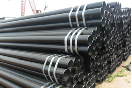 ASTM A519 Grade 1020 Carbon Steel Tube Supplier